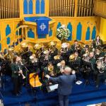 West Calder Brass Band